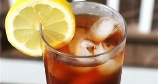الشاي المثلج بين الفوائد والأضرار