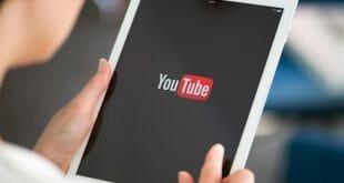 منع ظهور المقاطع الإباحية في يوتيوب