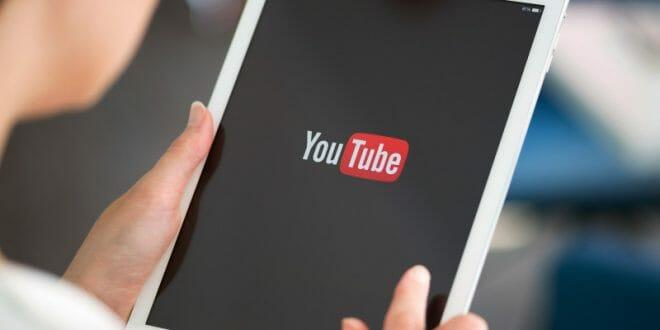 طريقة منع ظهور المقاطع الاباحية في يوتيوب