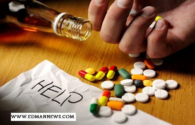 أسئلة وإجابات عن الإدمان على المخدرات