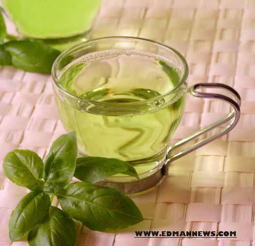ادمان الكافيين وفوائد الشاي الأخضر