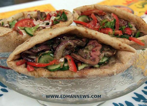ساندوتشات الكبدة بالترامادول في مصر