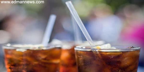 اضرار ادمان المشروبات الغازية