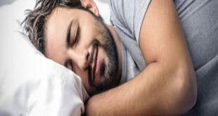 النوم ليلا يقلل من تناول الكافيين