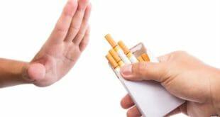 افضل وقت للإقلاع عن التدخين