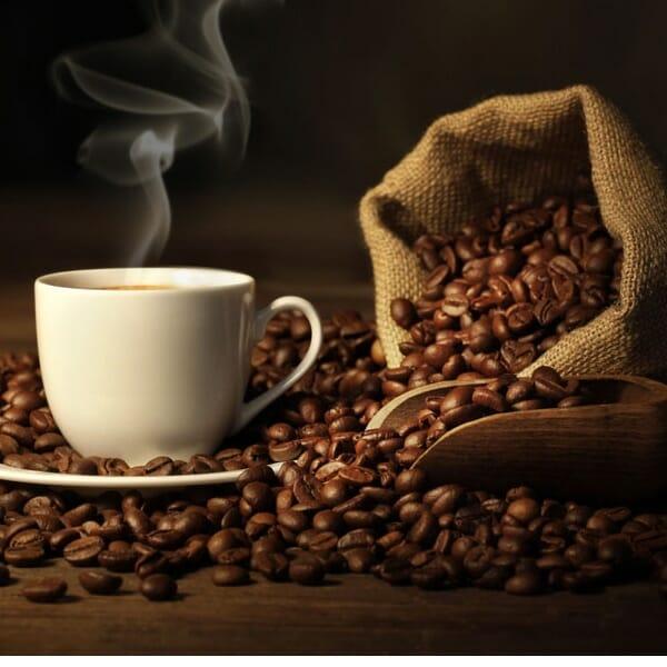 القهوة والكالسيوم اسئلة واجابات