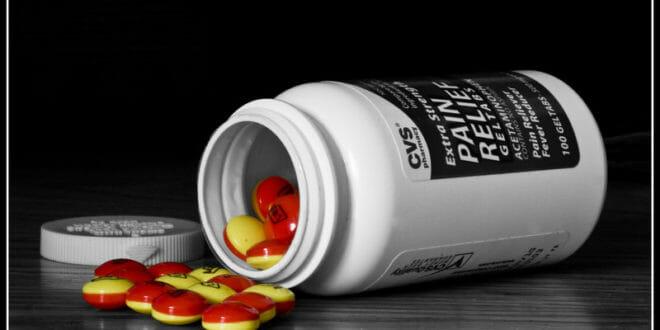 علاج الادمان على مخدر المورفين