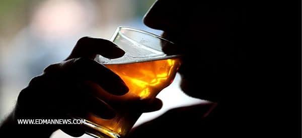 4 علامات تشير الى إدمان الكحول
