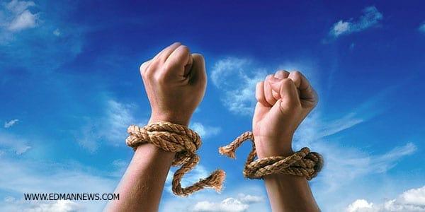 خطوات علاج الادمان
