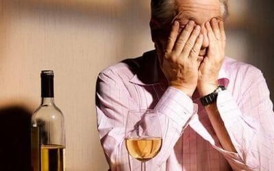 ادمان الكحول وعلاجه