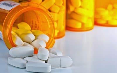 3 مراحل علاج ادمان الكبتاجون المخدر